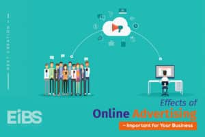 Online Advertising Importance